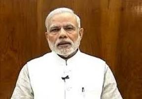 PM asks MPs to carry forward message of general budget across the nation